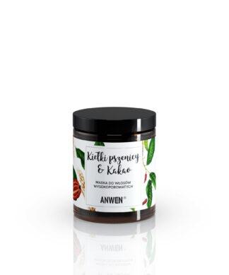 ANWEN Zielona Herbata Proteinowa odżywka do włosów 200ml