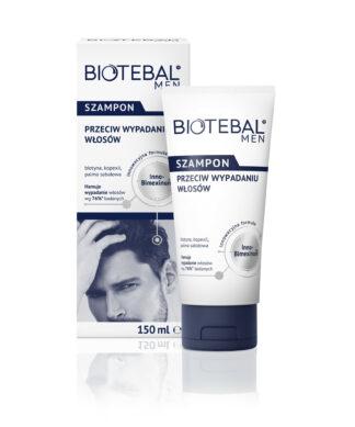 Biotebal Men Szampon Przeciw Wypadaniu włosów