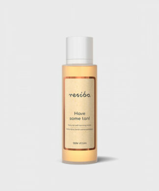 Resibo Have Some Tan! naturalny tonik samoopalający